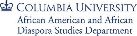 African American and African Diaspora Studies Department logo