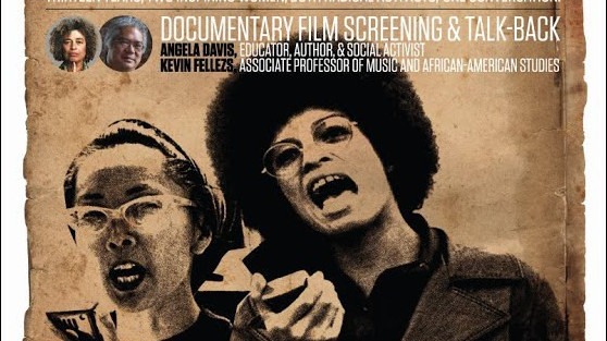 """Mountains That Take Wing"" Documentary Screening Talk Back w/ Dr. Angela Y. Davis"